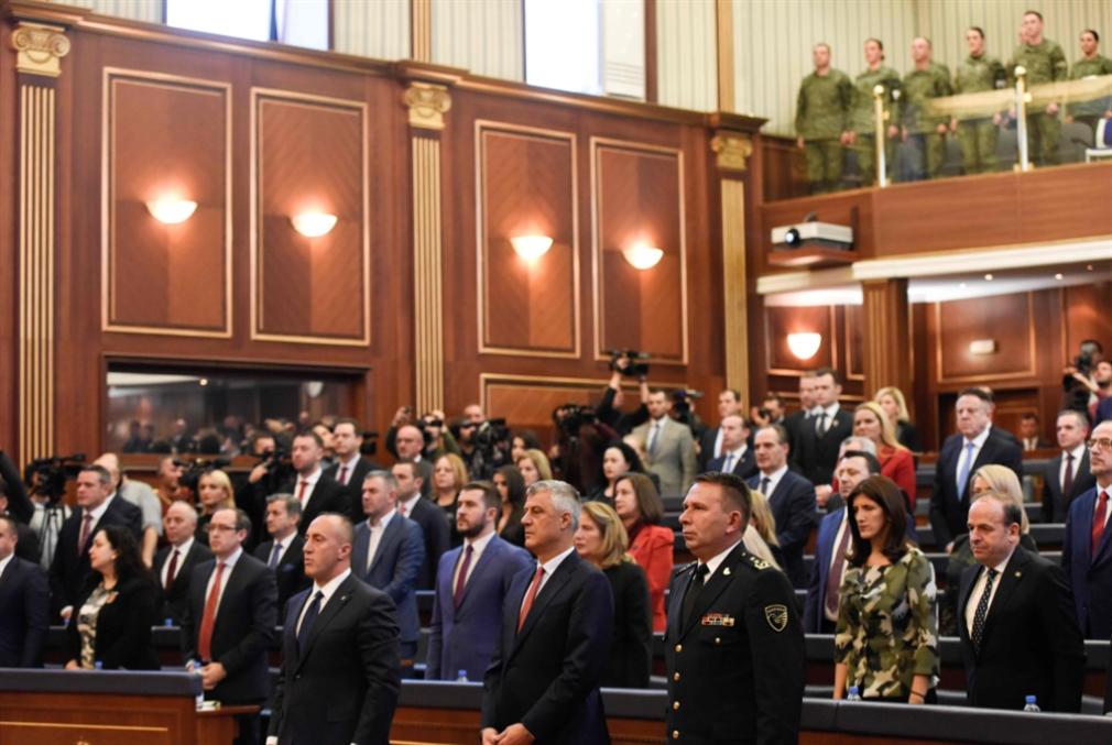 «جيش كوسوفو» في مجلس الأمن مجدداً