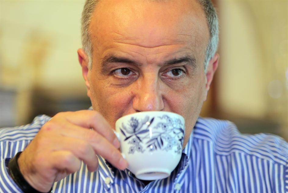عماد كريدية: أوجيرو قادرة على إدارة شبكتَي الخلوي