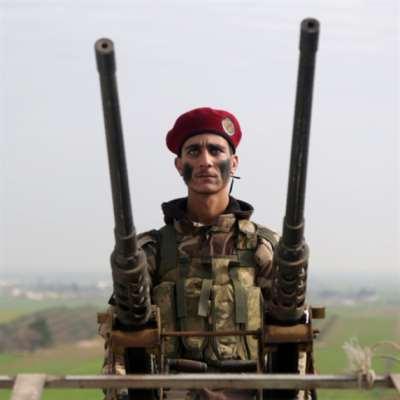 أردوغان: مصرّون على التخلص من الأكراد