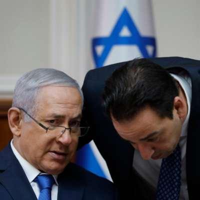 لا مبالاة روسية... و«لهاث» إسرائيلي