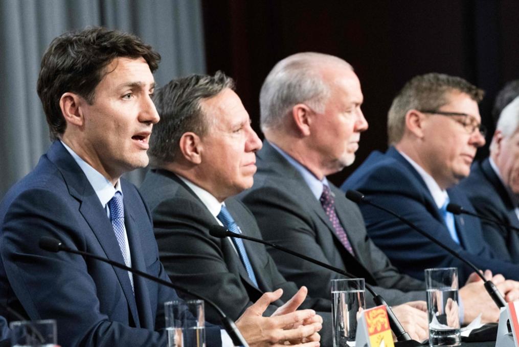 «جنرال دايناميكس» تحذّر كندا: إلغاء الصفقة السعودية سيكلّف المليارات