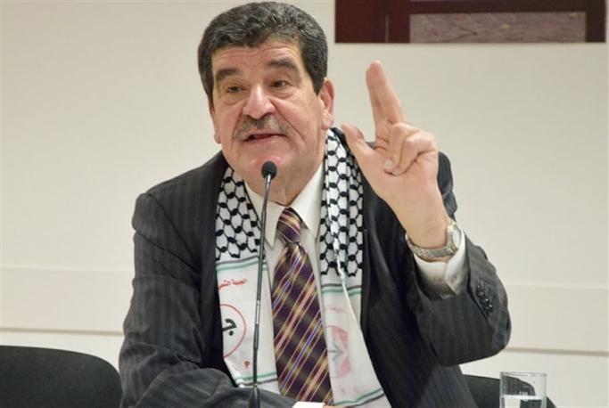 فايز رشيد: كلنا فلسطين