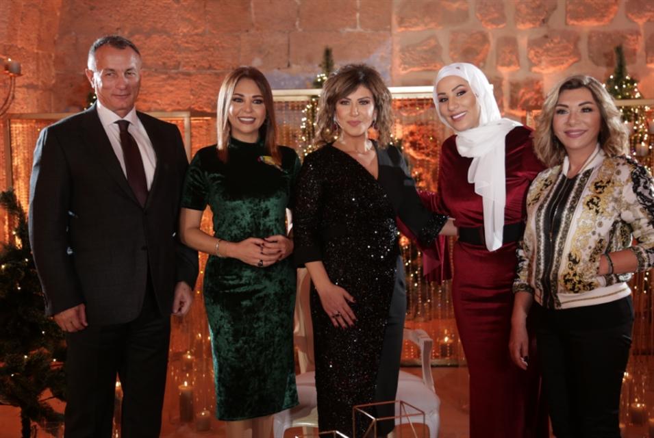 زياد على otv ونفحات إنسانية وإجتماعية: القنوات اللبنانية «ترتّل» للميلاد