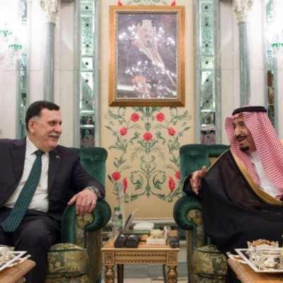 الليبيون المحتجزون في السعودية: إخفاء الجريمة بأخرى!