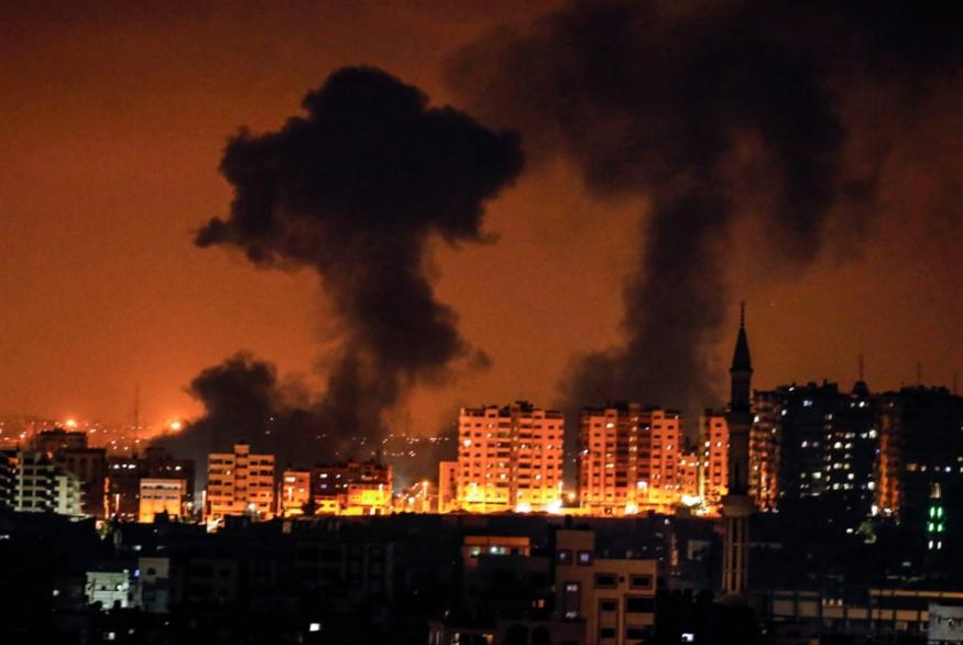 سارة روي: إفقار غّزة عن سابق تصوّر وتصميم