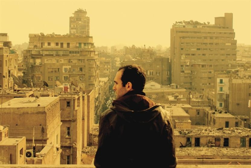 «آخر أيام المدينة»... عرض صيداوي
