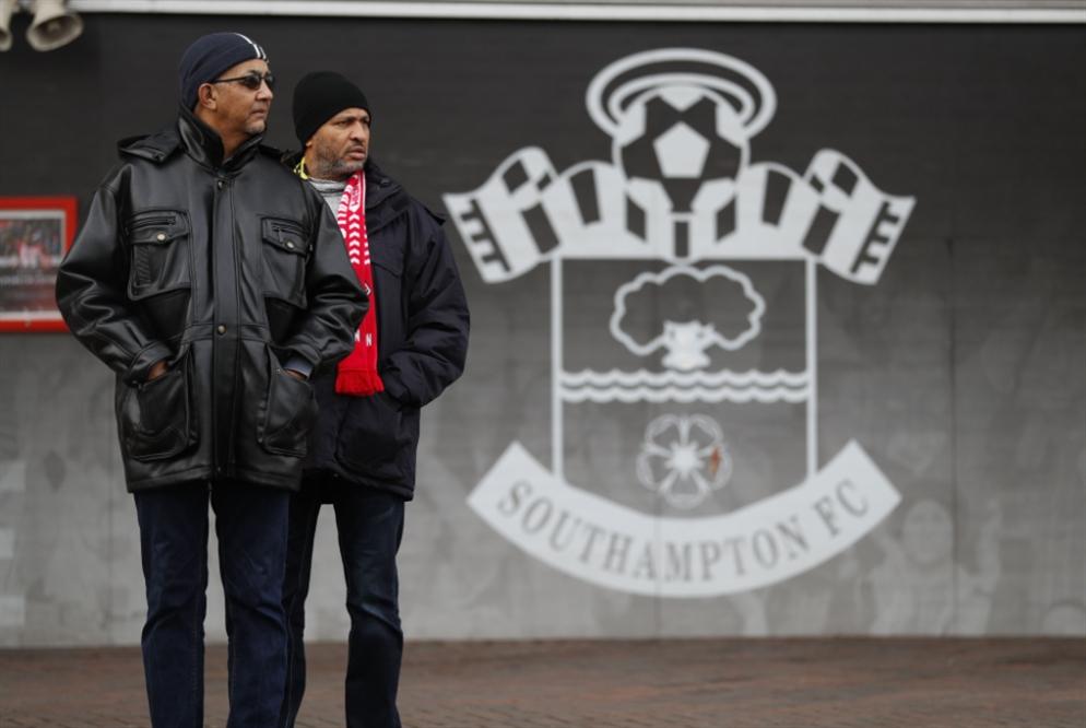 ساوثهامبتون يصنع مجد ليفربول!