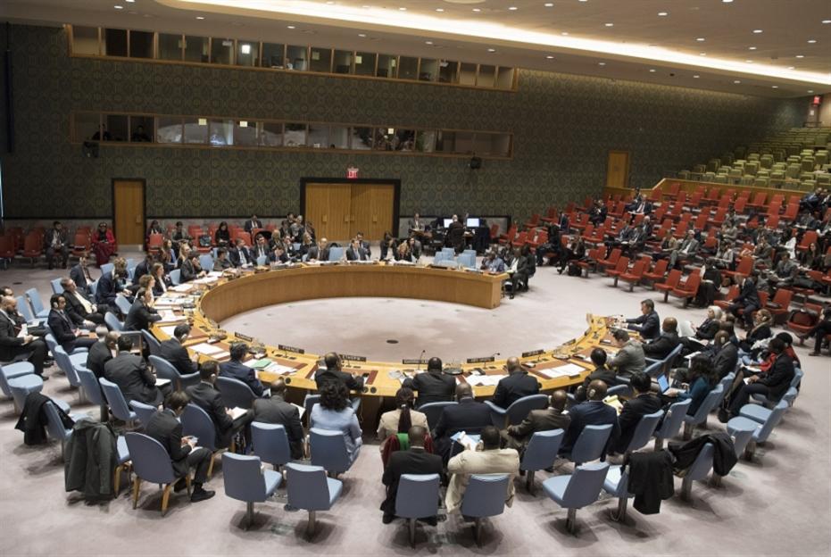 نبرة إسرائيلية عالية في مجلس الأمن... والتوقعات محدودة