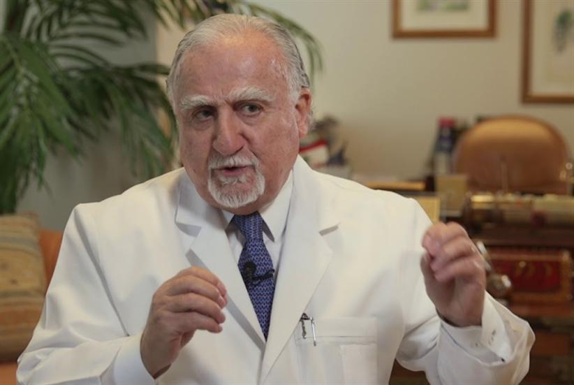 فيليب سالم: سرطان لا شفاء منه؟