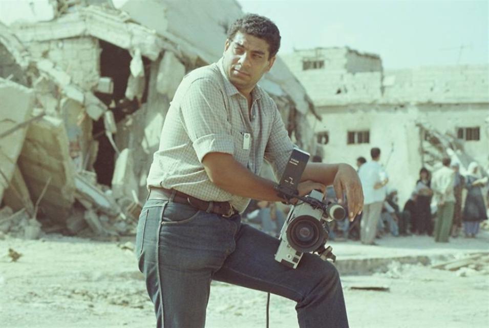 «دار المصوّر»: إضاءات على محمد عواد