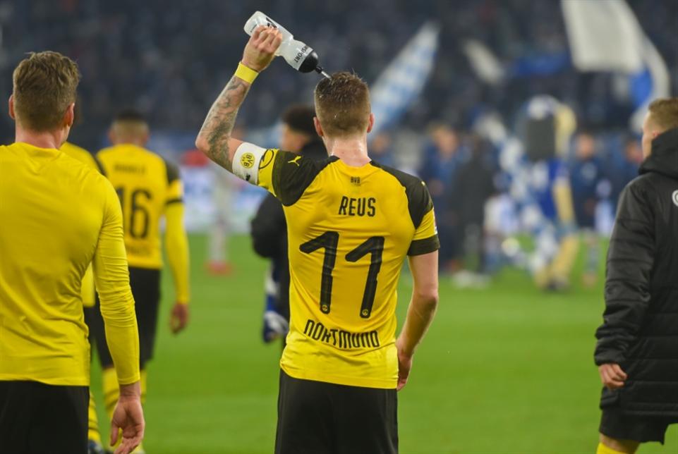 لقاء القمّة في الدوري الألماني