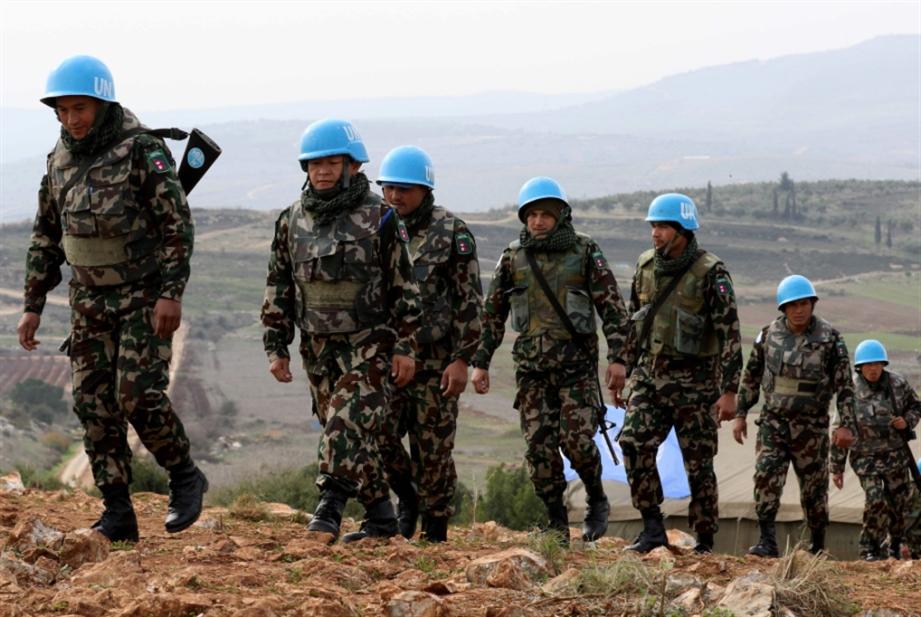 مجلس الأمن يدفن رأسه في «الأنفاق»