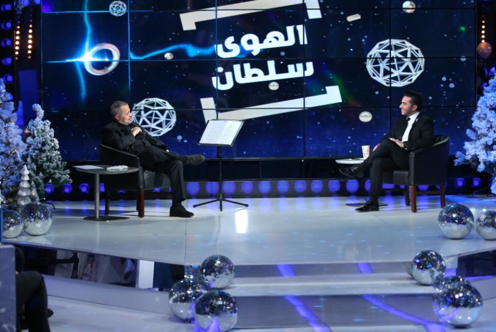 القنوات اللبنانية في وداع 2018:  طقش وفقش «ع الخفيف»