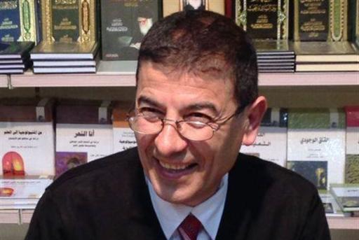 يوسف غزاوي: محطات تشكيلية