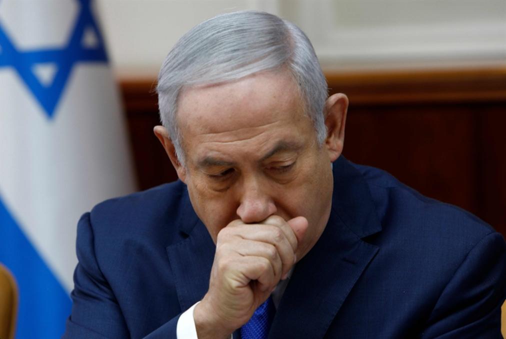 الزوجان نتنياهو ينتظران القرار الاتهامي؟