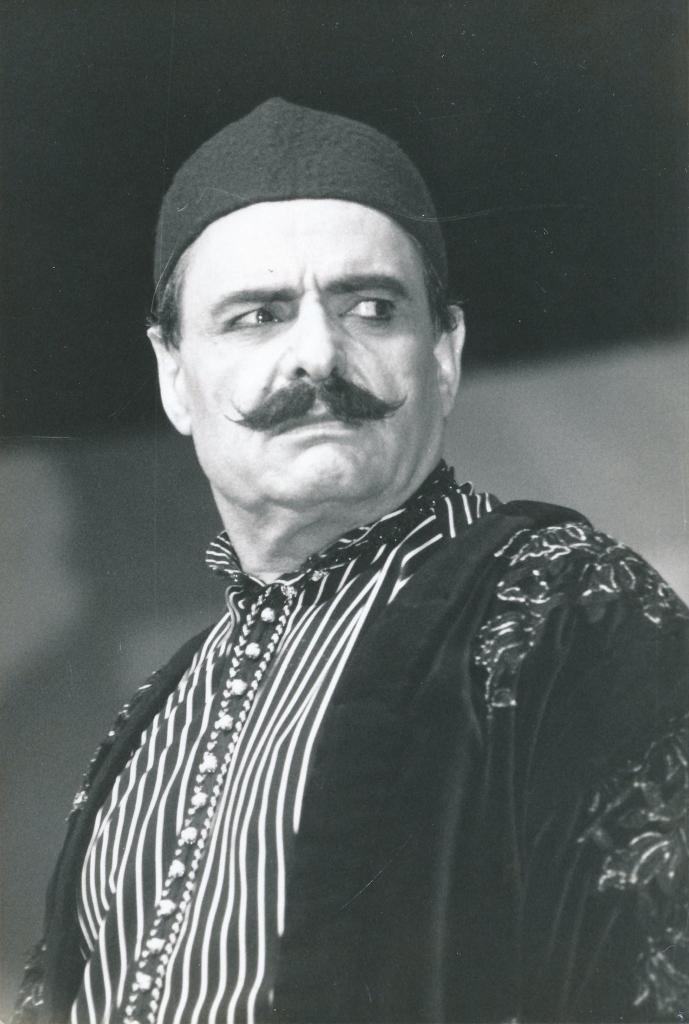 أنطوان كرباج