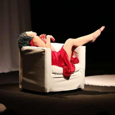 هالة أنطوان كرباج تخيّم على مهرجان المسرح اللبناني