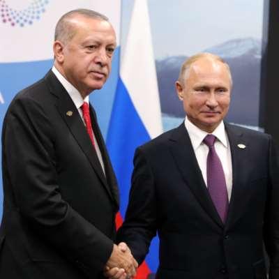 سوريا في «قمة العشرين»: محادثات «تركية ـــ روسية»