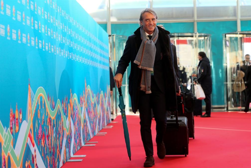 تصفيات يورو 2020: ألمانيا في مجموعة هولندا