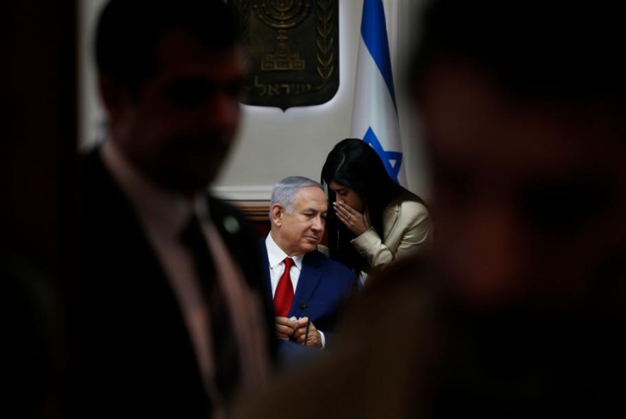 نتنياهو يلتفّ على القضاء بـ«الانتخابات المبكرة»