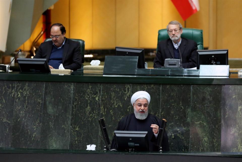 طهران تجري محادثات مع «طالبان» الأفغانية