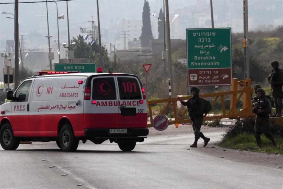 رام الله تفتح النار على آخر معاقل «حماس» في السلطة