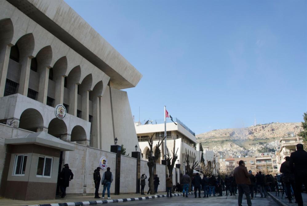 الإمارات تُدشّن مرحلة المصالحة العربية مع سوريا