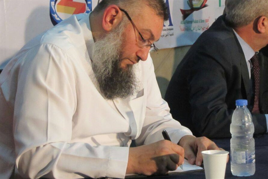 تحديات الفكر الإسلامي: لقاء مع أحمد عمورة