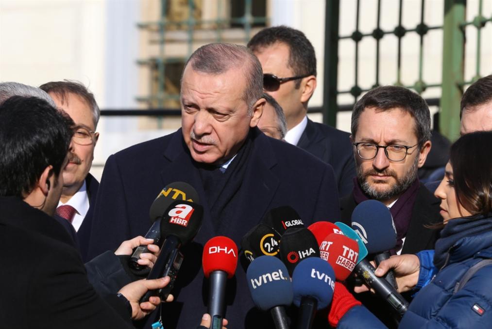 باكستان تدرج منظمة «غولن» التركية على قائمة الإرهاب