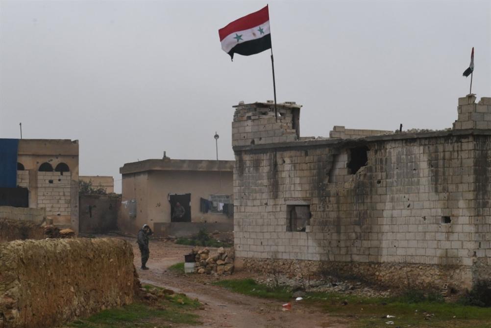 بغداد ـ دمشق: لرفع التنسيق ضد «داعش»