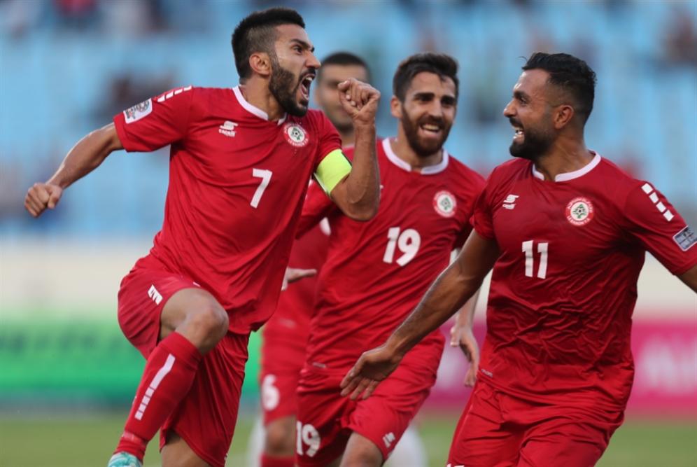 35 لاعباً يحملون الحلم اللبناني: لولا فسحة الأمل