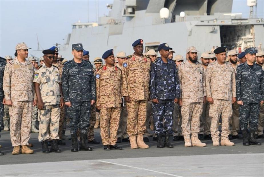السعودية تركب «الموج الأحمر»: إلى البحر بحثاً عن موطئ قدم