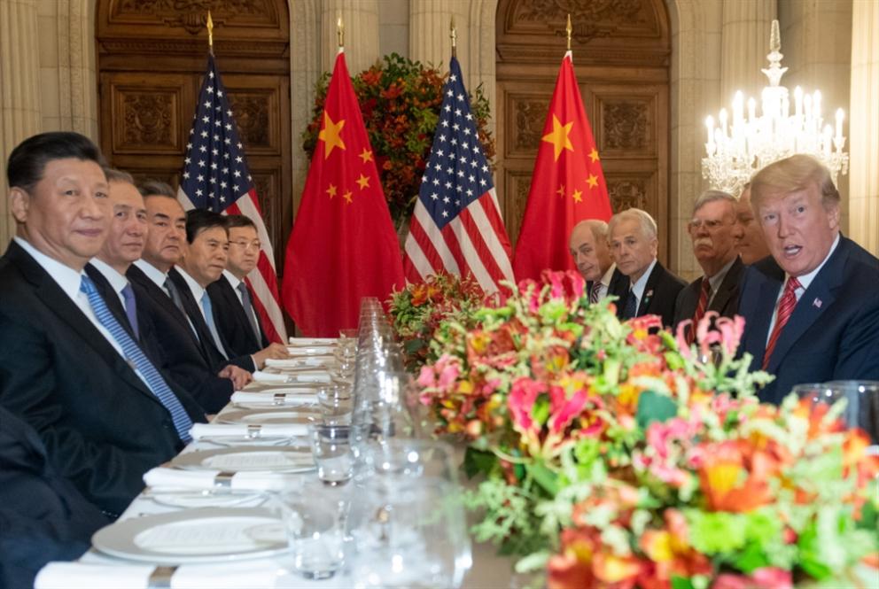 بكين وواشنطن: هدنة تجارية مؤقتة ومشروطة!