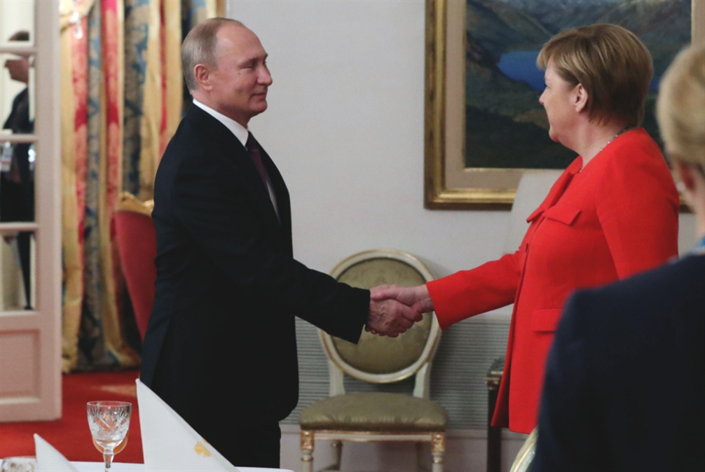 بوتين يتوقّع استمرار «الحرب»: حكّام كييف لا يريدون حلاً!