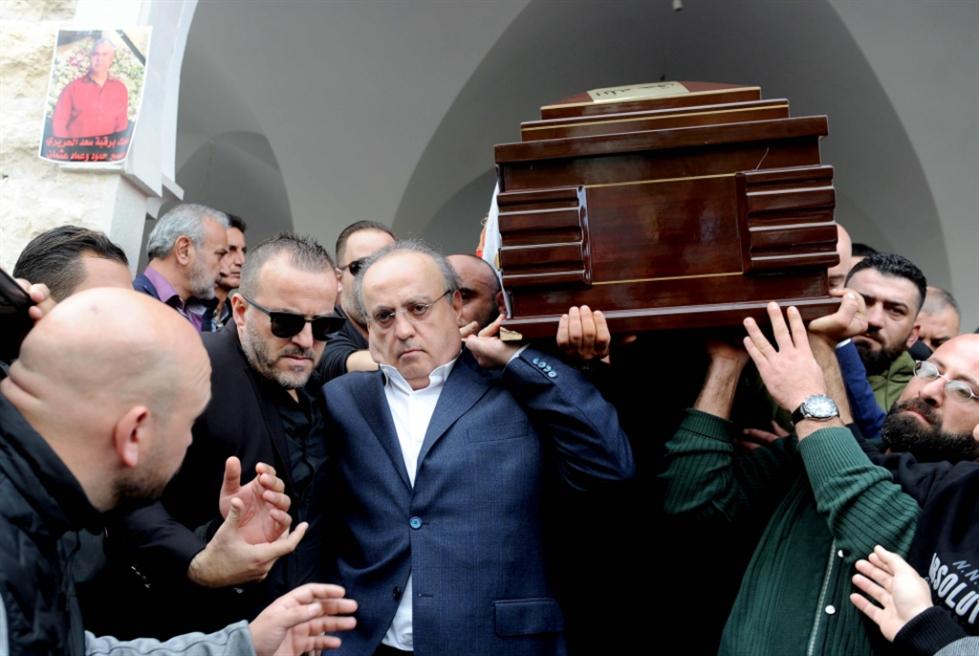 إخفاق جنبلاطي جديد: استهداف وهاب يوحّد 8 آذار الدرزية
