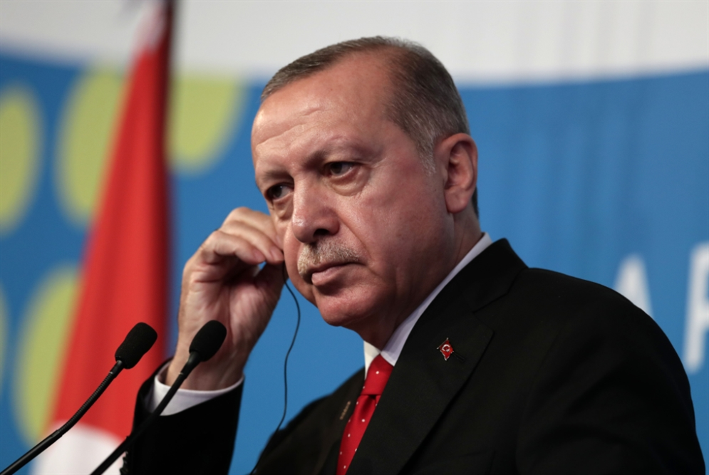 أردوغان ملوّحاً بالتحقيق الدولي: ابن سلمان لم يُواجَه بالأدلة