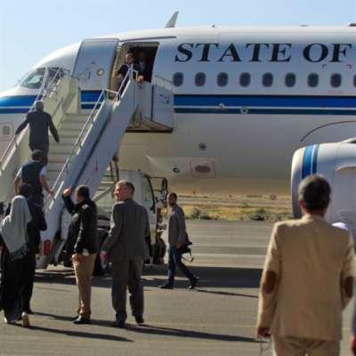 الخطوة التالية على طريق التفاوض: وفد «أنصار الله» يغادر إلى السويد