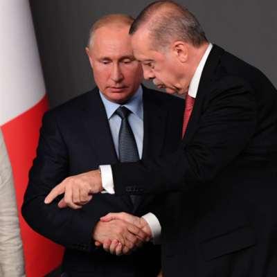 أردوغان: المشكلة الوحيدة في إدلب هي «تحرير الشام»