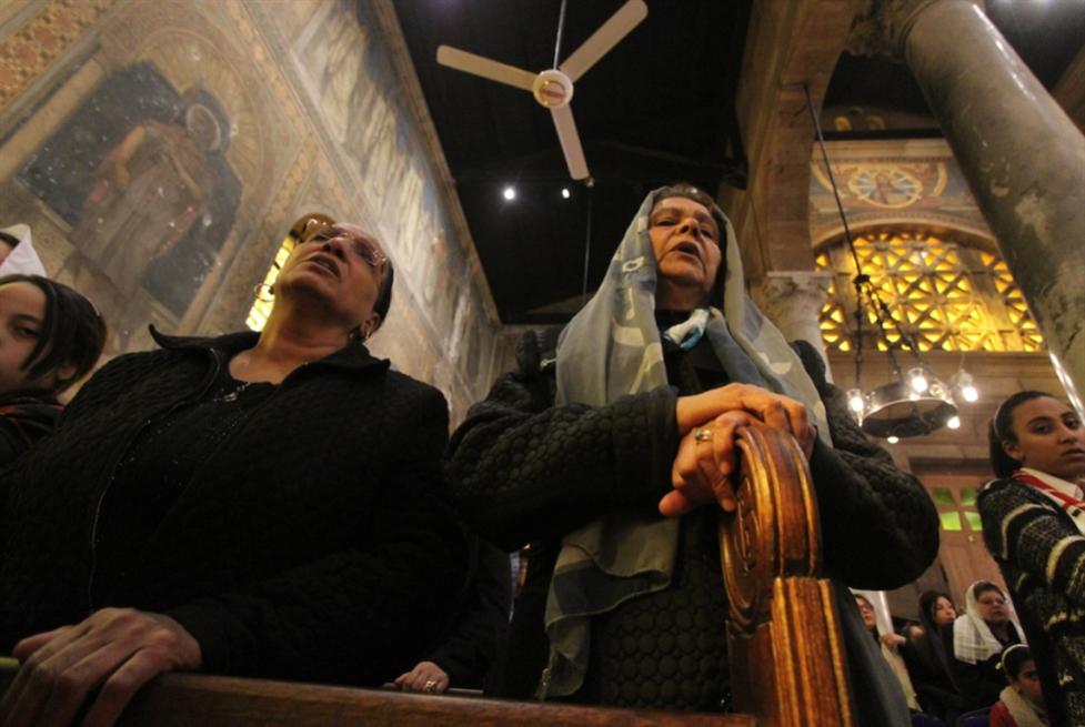 الحكومة تماطل في ترخيص الكنائس... حرصاً على المسيحيين!