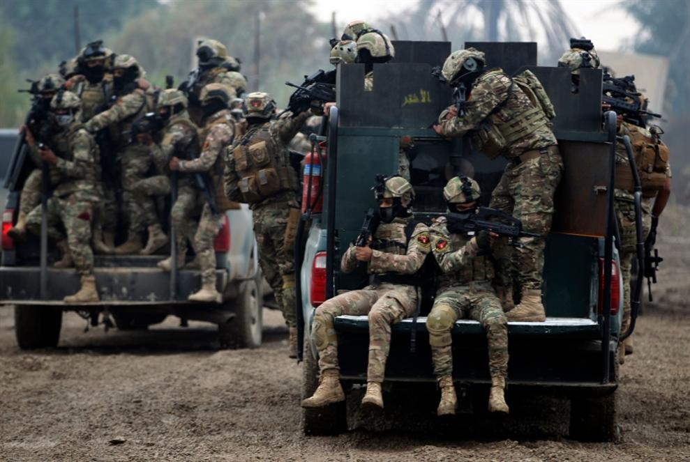 معسكر الصدر متمسّك بمنع وصول الفياض: الفوضى سلاحاً لتأجيل التصويت