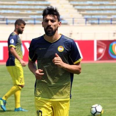 محمد حيدر لن يلعب ضدّ النجمة!