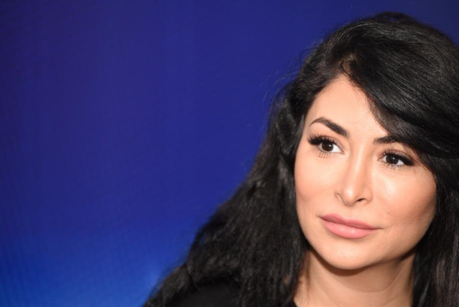 ديمة بيّاعة: لماذا اعتذرتِ يا رانيا!