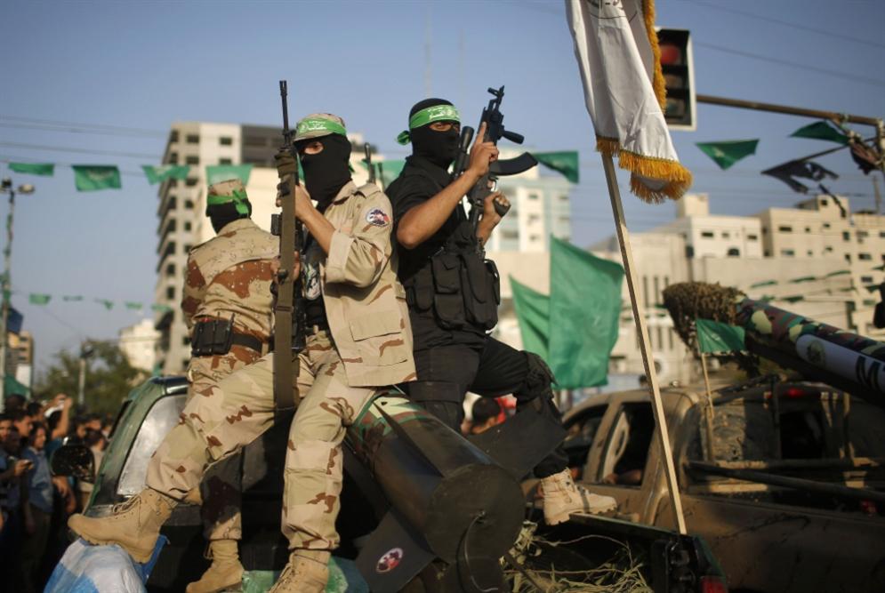 «مشروع إدانة حماس» يوحّد الصف الفلسطيني