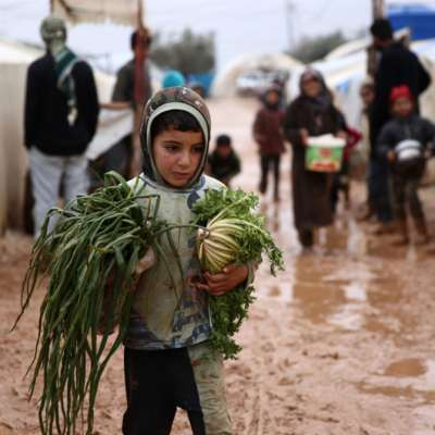 جيفري يزور تركيا والأردن: حشد أميركي لعزل «أستانا»