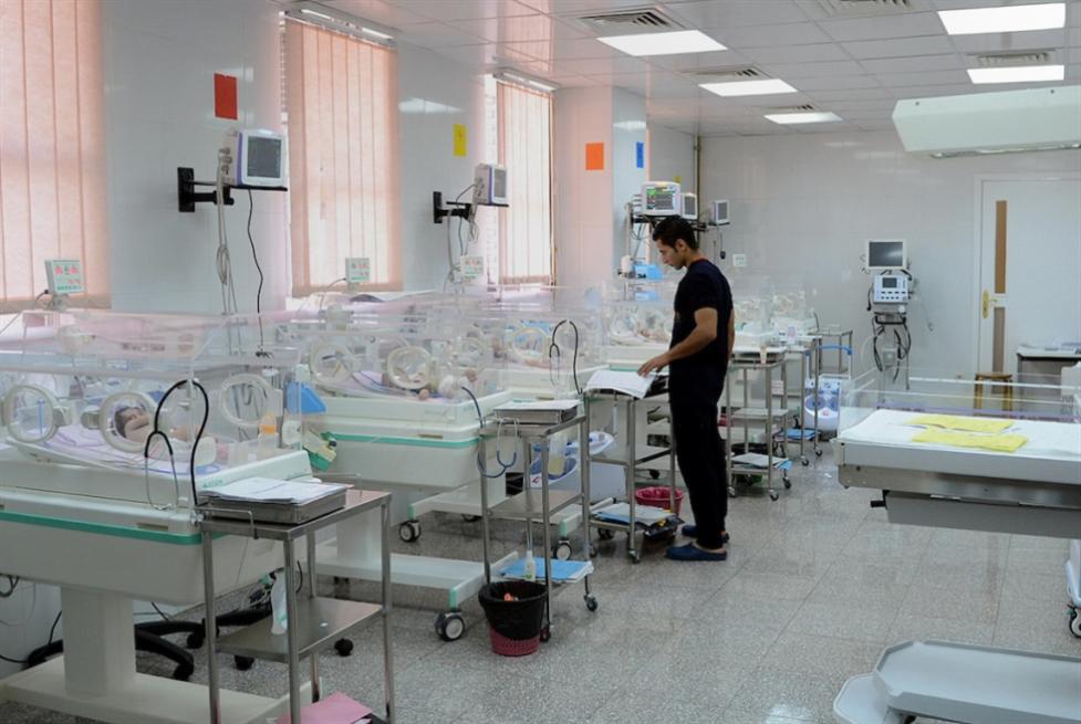 الدولة تغطّي فساد مستشفى سرطان الأطفال!