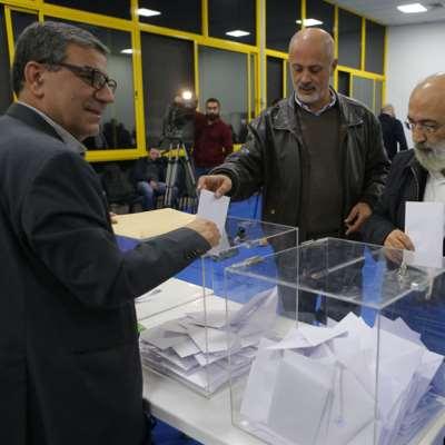 انتخابات «نقابة المحرّرين»... هي هي