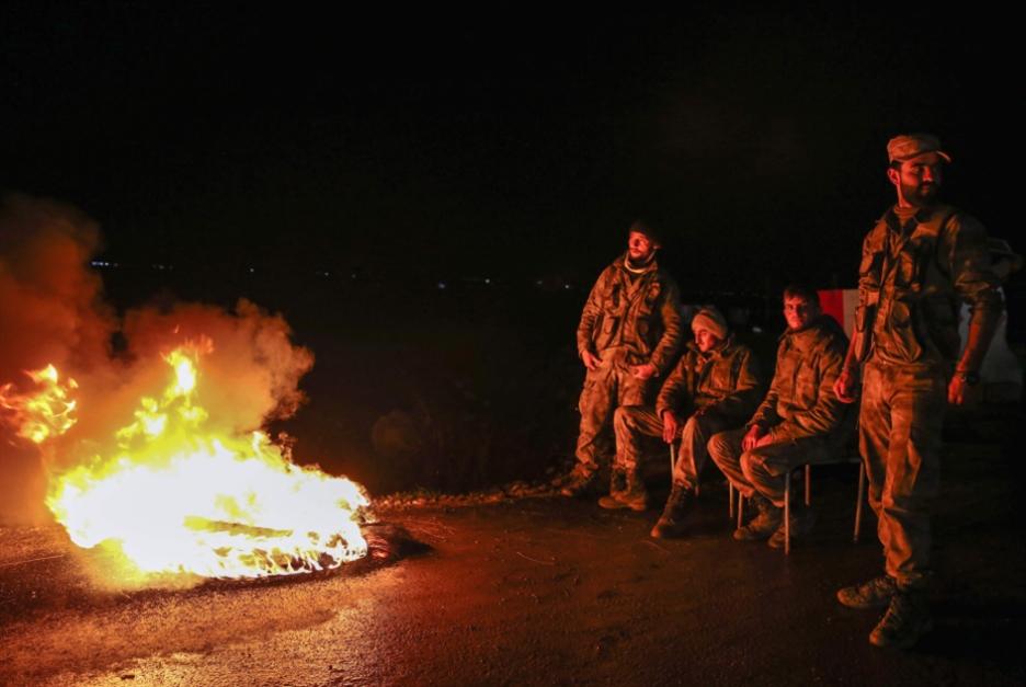 لقاءات أميركية ــ تركية حول منبج وشرق الفرات: التزام بالتحالف ضد «الإرهاب»... و«وحدة» سوريا!