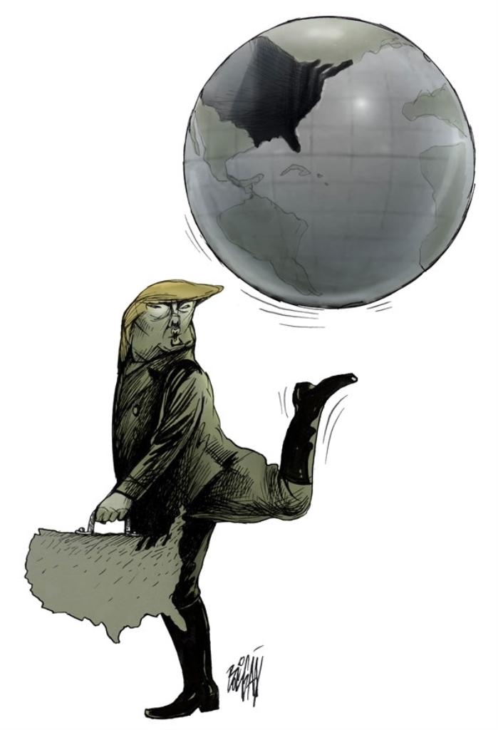 أنجل بوليغان ــ المكسيك