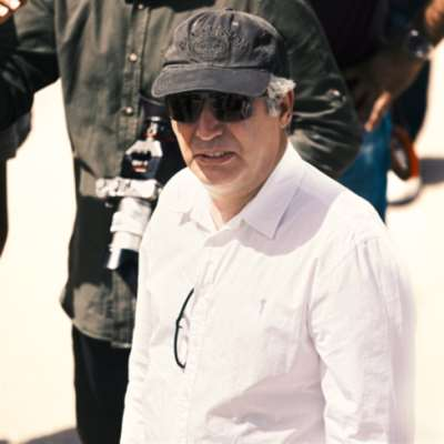 إبراهيم حاتمي كيا: الإنسان محور السينـما الإيرانية