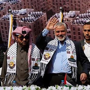 «مدينة حمد» في غزة: مزاد علني على الفقراء!